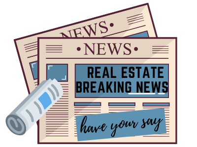 real estate breaking news