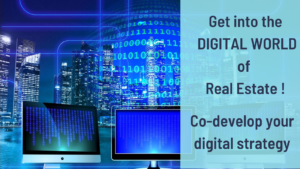 Digital Strategy for real estate