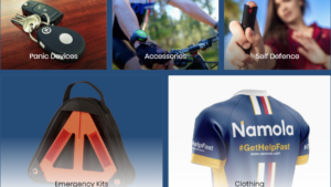 Namola Online Store