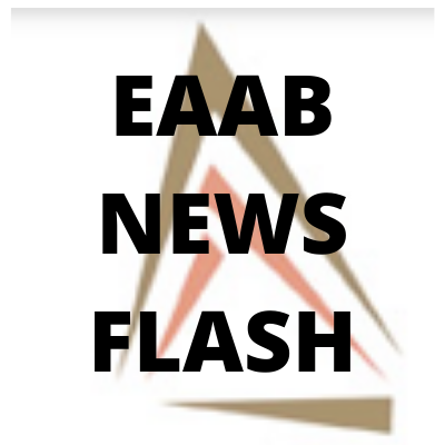 EAAB Newsflash image