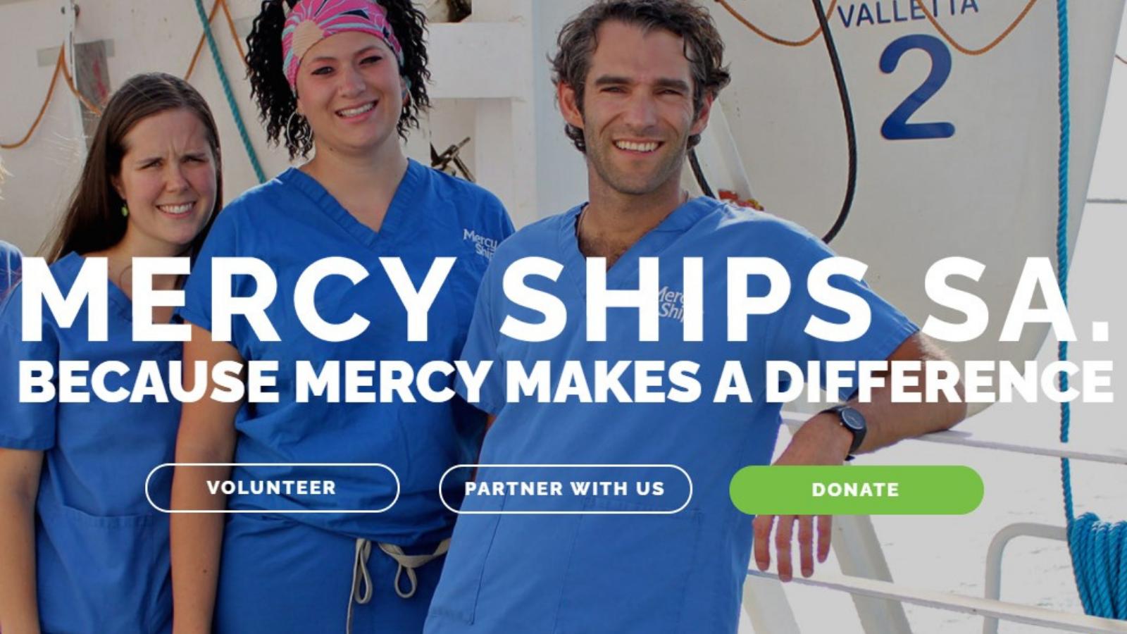 Marcy Ships SA