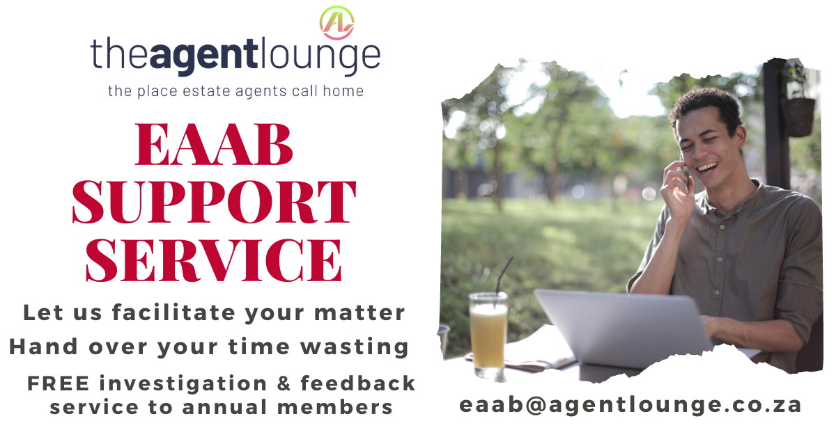 EAAB Support Service