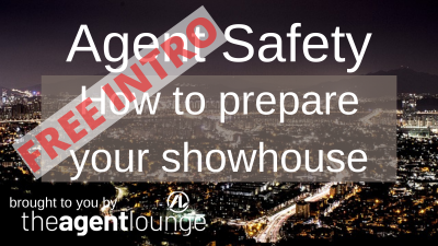Intro Showhouse safety